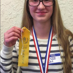 Terry students participate in Academic Olympics