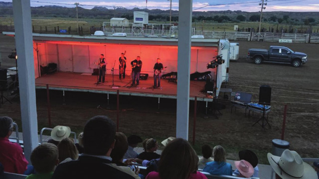 'The biggest little fair in eastern Montana'