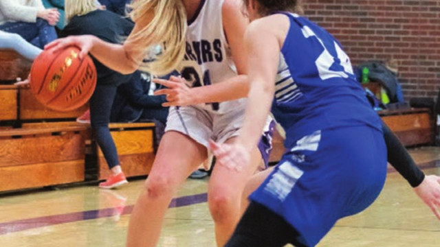 Lady Terrier's ready to fight in 4-C Tour