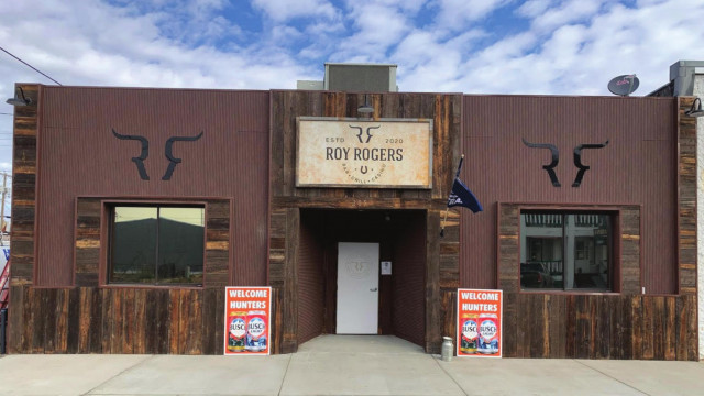 New Look, new life for Terry's Roy Rogers Saloon